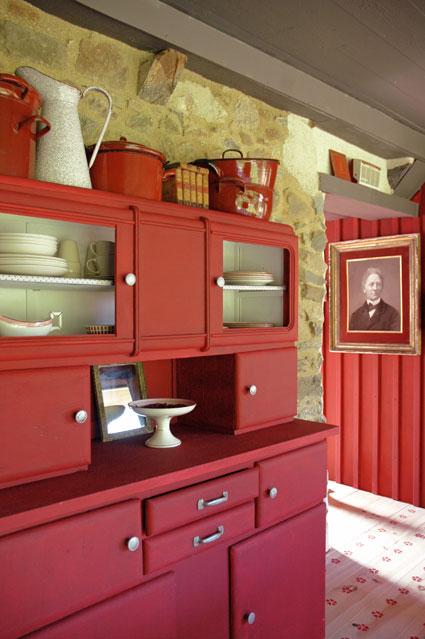 pour retaper mon meuble on pinterest buffet cuisine and. Black Bedroom Furniture Sets. Home Design Ideas