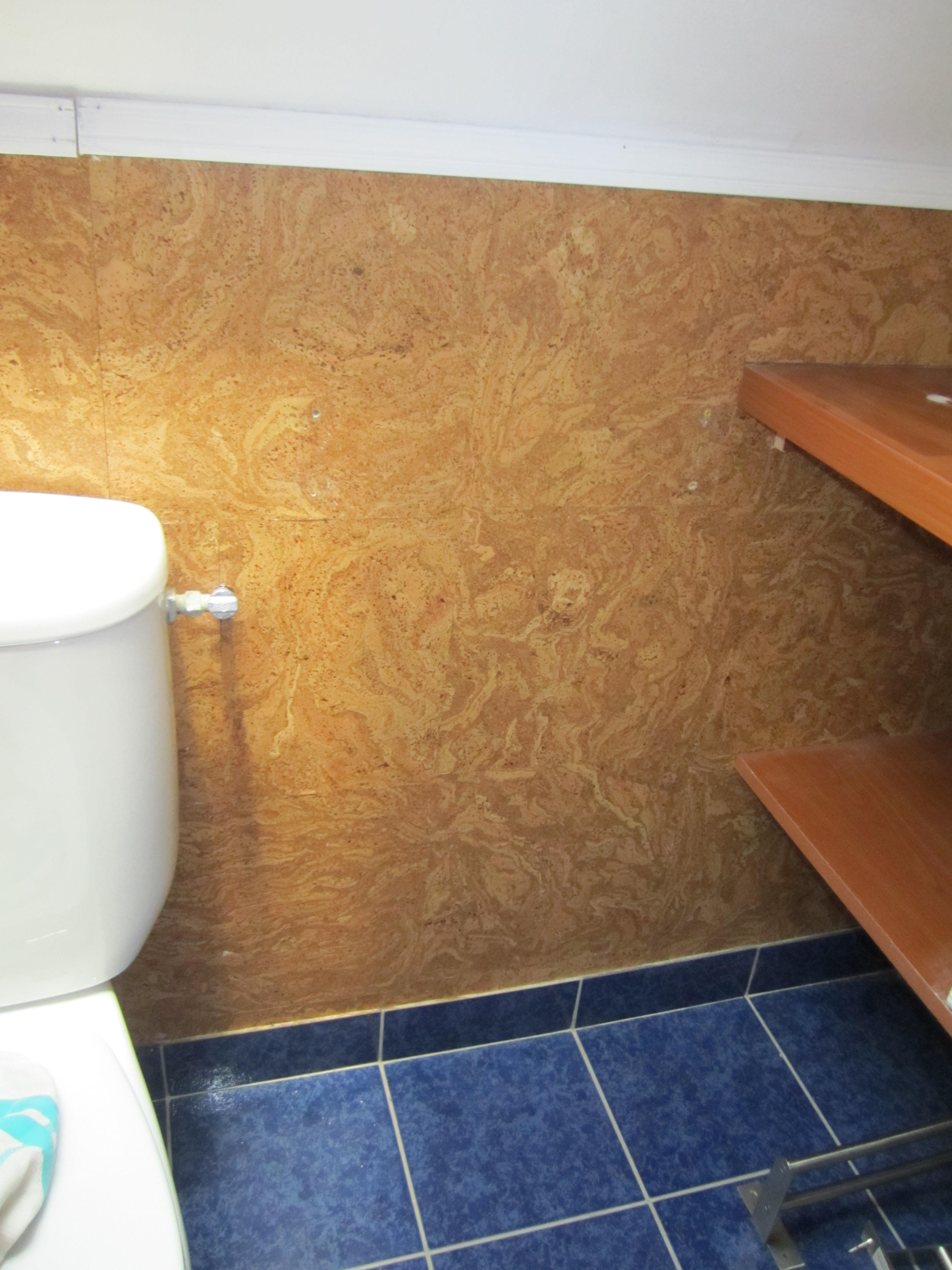 Ma salle de bain change de look ! – MARIE FOUILLIS